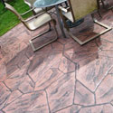 Stamped Concrete Grand Rapids Stamped Concrete